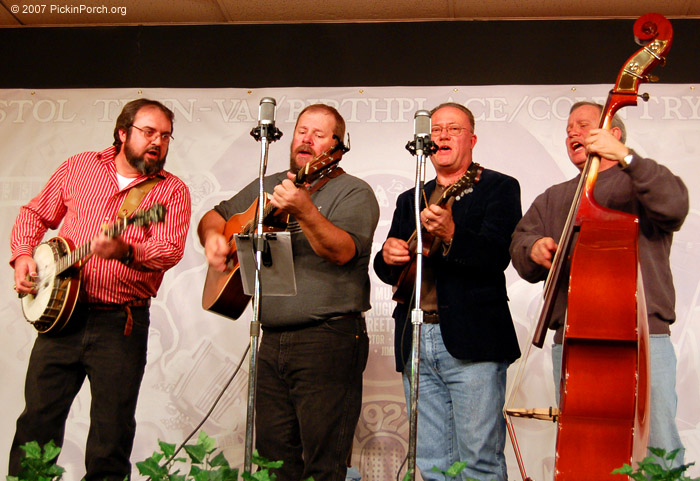 photo from pickin porch 2007